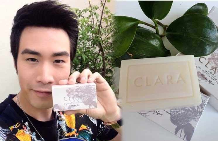 Clara Soap
