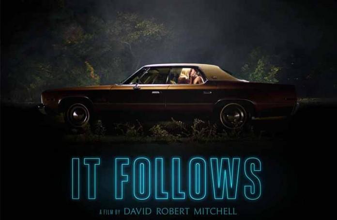 It Follows อย่าให้มันตามมา
