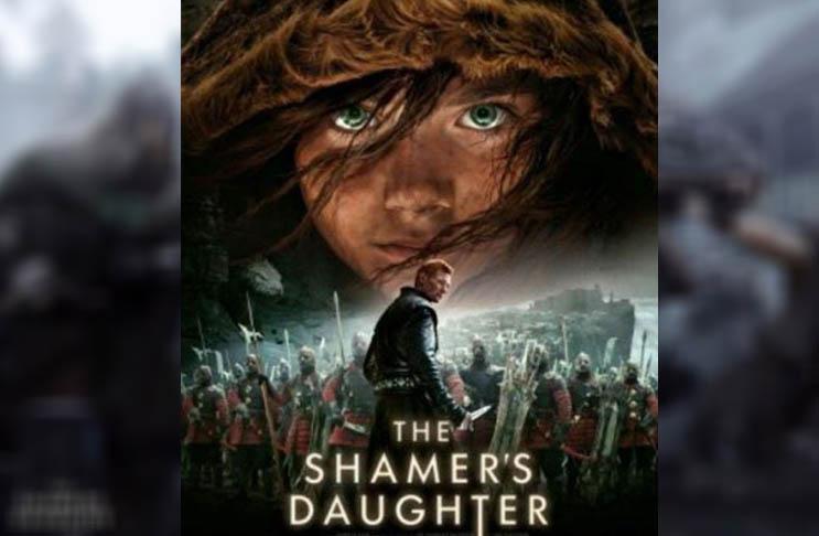 The Shamer's Daughter สาวน้อยพลังเวทย์กับดินแดนมังกรไฟ