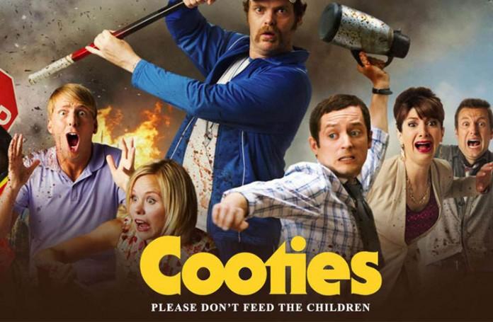 Cooties คุณครูฮะ พวกผมเป็นซอมบี้