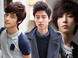 เทรนด์แฟชั่น หนุ่มเกาหลี