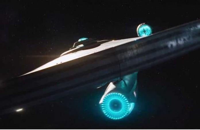 ตัวอย่างหนัง Star Trek Beyond สตาร์ เทร็ค ข้ามขอบจักรวาล