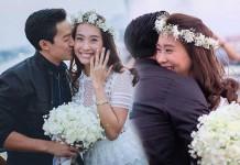 โบ ธัญญะสุภางค์ ถูกแฟนหนุ่มเซอร์ไพรส์ของแต่งงาน