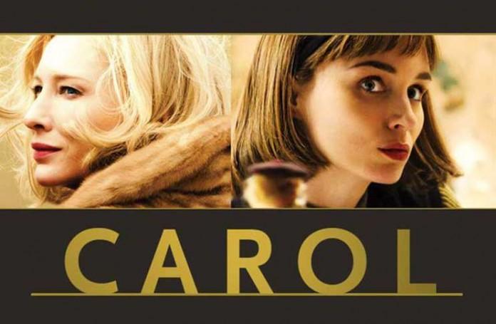 Carol รักเธอสุดหัวใจ