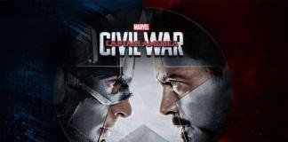 Captain America 3 กัปตัน อเมริกา ศึกฮีโร่ระห่ำโลก