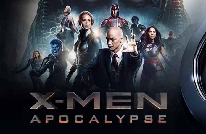X-เม็น อะพอคคาลิปส์