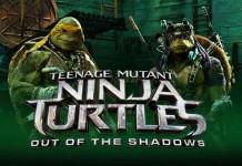 Ninja Turtles 2 เต่านินจา จากเงาสู่ฮีโร่