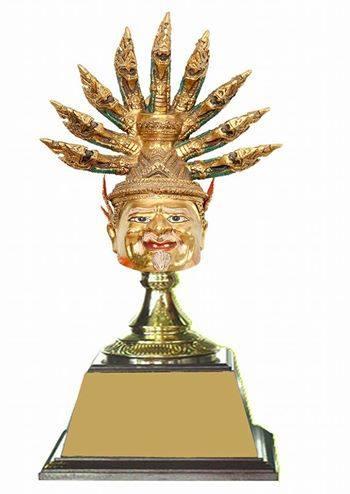 รางวัลนาคราช ดาราอินไซด์ อวอร์ด