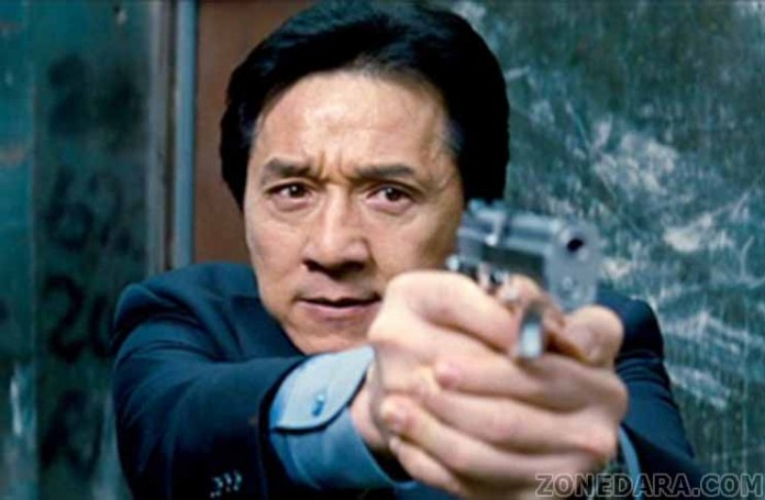 The Unbelievable Jackie Chan