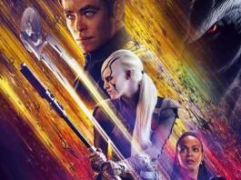 Star Trek Beyond สตาร์ เทรค ข้ามขอบจักรวาล