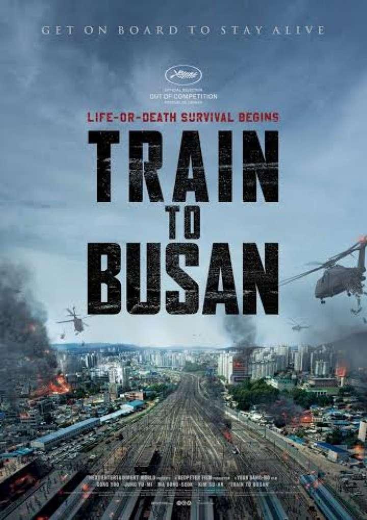 Train To Busan ด่วนนรกซอมบี้คลั่ง