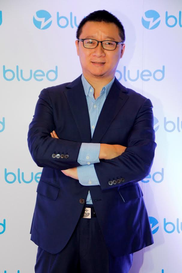Mr. Geng Le