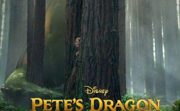 Pete's Dragon พีทกับมังกรมหัศจรรย์