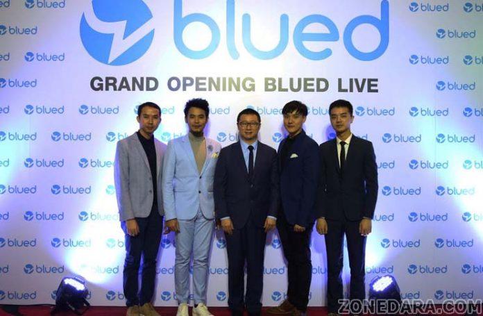 BLUED LIVE
