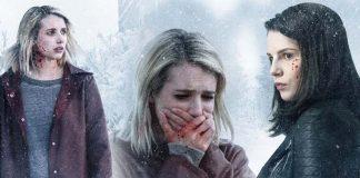 โปสเตอร์ จากภาพยนตร์ February เดือนสอง ต้องตาย