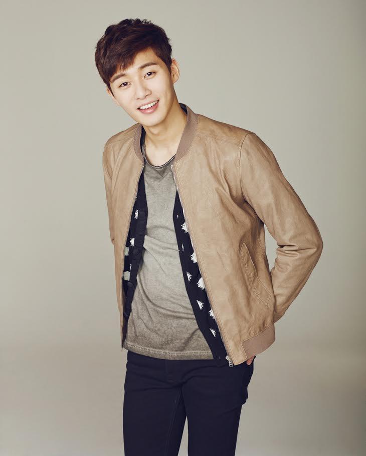 พัค ซอ จุน Park Seo Joon