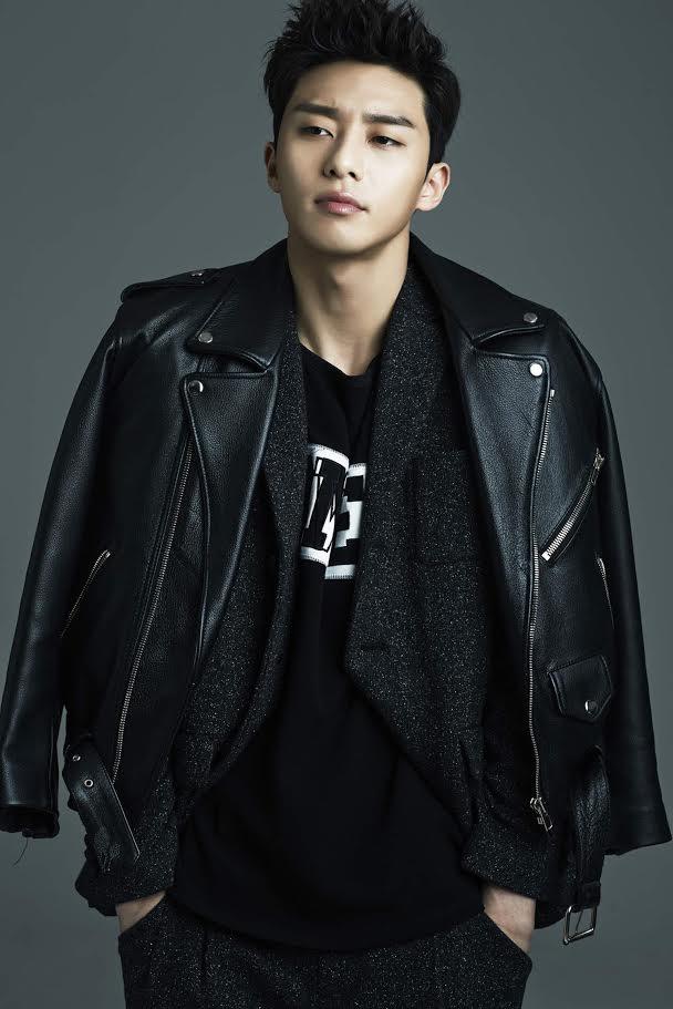 พัค ซอ จุน