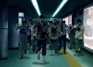 seoul station ก่อนนรกซอมบี้คลั่ง