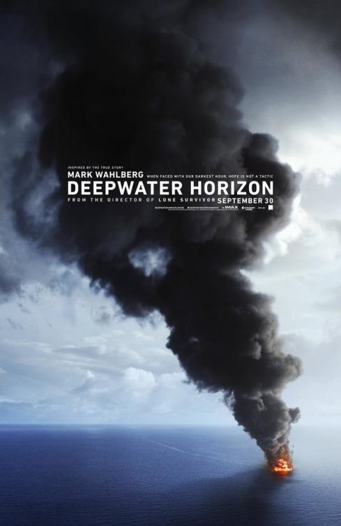 Deepwater Horizon ฝ่าวิบัติเพลิงนรก