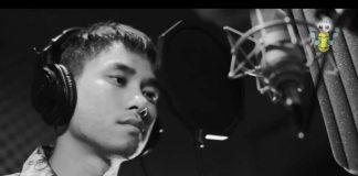 ศิลปินลาว เป็ด ประกายเพชร เขียนเพลงถวายความอาลัย แด่พ่อหลวงของไทย