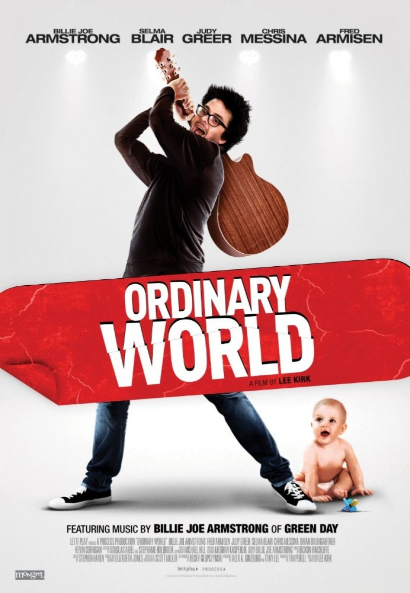 Ordinary World ร็อกให้พังค์ พังให้สุด