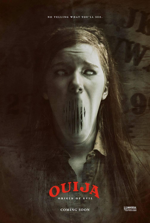 Ouija Origin of Evil กำเนิดกระดานปีศาจ