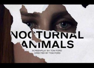 Nocturnal Animals คืนทมิฬ