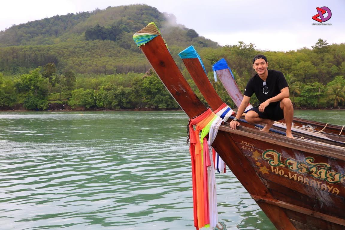 กรีนแฟนคลับ : The Islander เกาะยาวน้อย