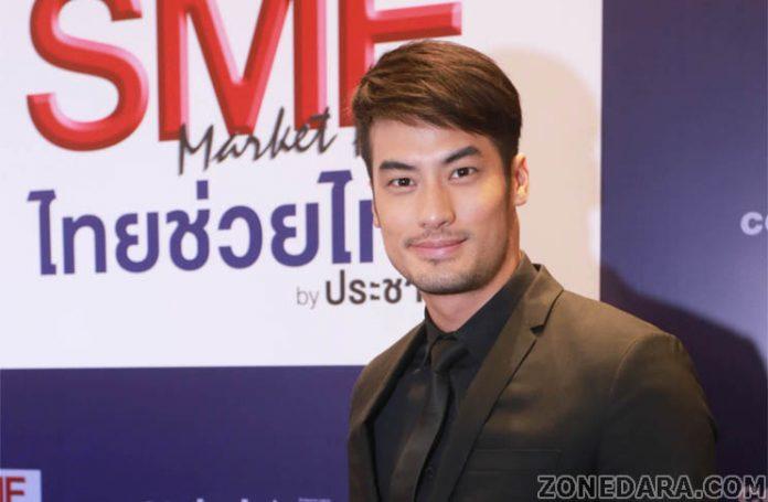 บอย ปกรณ์ อาสาพาเที่ยวงาน เอสเอ็มอี มาร์เก็ตเพลส-ไทยช่วยไทย