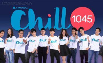 ชิล 104.5 เอฟเอ็ม