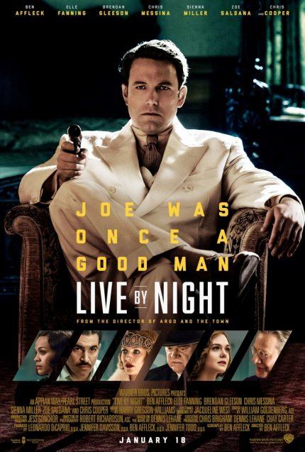Live By Night ลีฟ บาย ไนท์