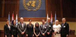 UNHCR แต่งตั้ง ปู ไปรยา เป็นทูตสันถวไมตรีคนแรกของประเทศไทย