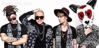 """CRBIZ เอาใจคนไทย เปิดตัวศิลปินกลุ่มแรกจากเกาหลี """"HANG5VA"""""""