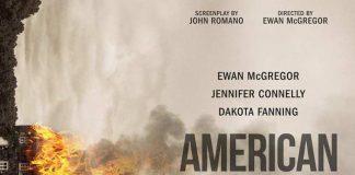 American Pastoral อเมริกัน ฝันสลาย