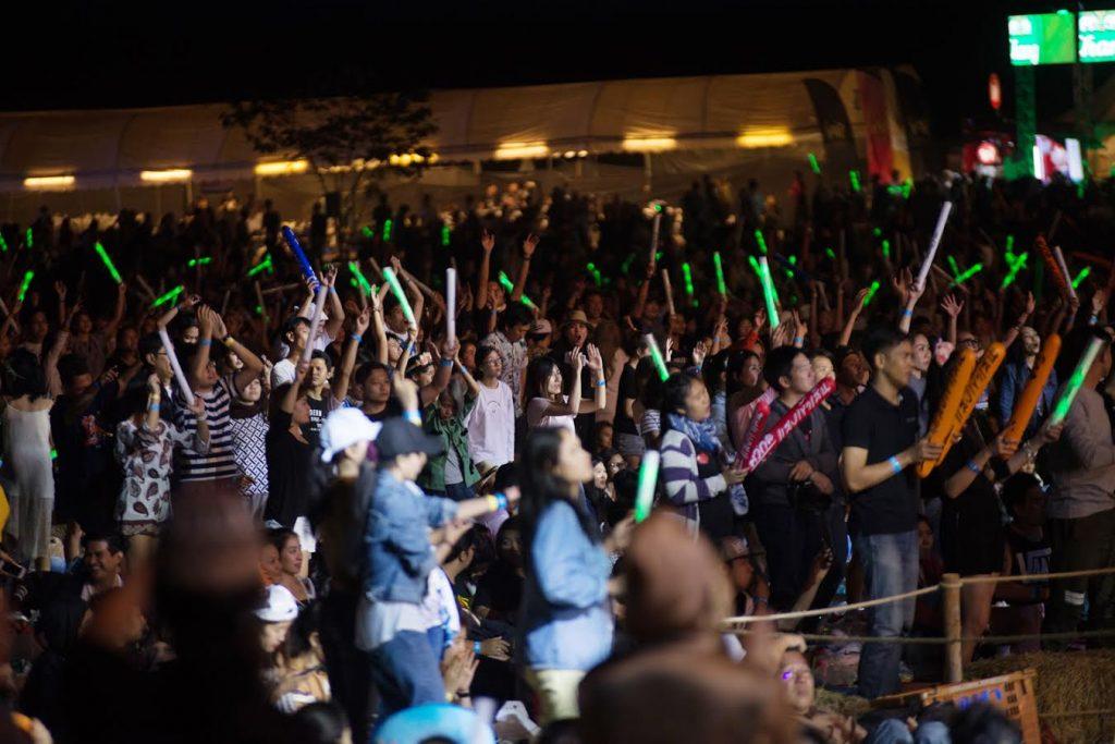 เทศกาลดนตรี Season of Love Song Music Festival ครั้งที่ 7