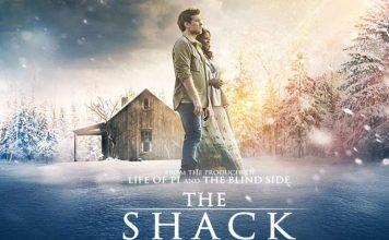 The Shack กระท่อมเหนือปาฏิหาริย์