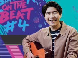 อะตอม ชนกันต์ วอร์มเครื่องรอพร้อมติดว้าว!! ใน EFM Six Pack on The Beat #4