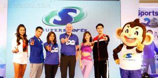 """ซูเปอร์สปอร์ต ฉลองครบรอบ 20 ปียิ่งใหญ่ จัดแคมเปญ """"สู้ดิสู้"""" ชวนคนไทยใส่ใจสุขภาพ"""