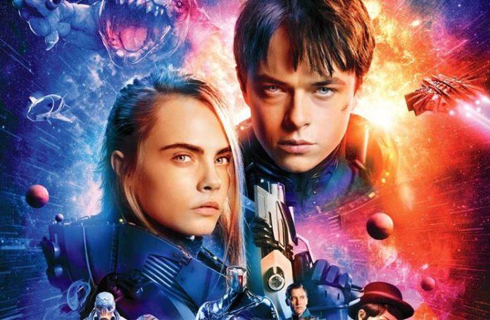 Thailand Box Office : อันดับหนังทำเงิน ประจำวันที่ 27-30 กรกฎาคม 2560