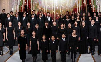เจ เอส แอล ฯ ขนทัพดารากว่า 90 ชีวิต ร้องเพลง พลังแผ่นดิน ดังกึกก้องถวายในหลวง รัชกาลที่9
