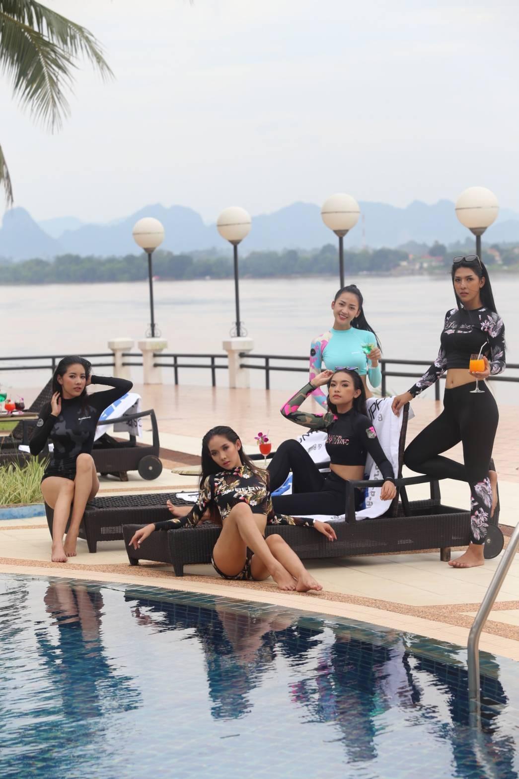 มิสออลเนชั่นส์ไทยแลนด์ 2017