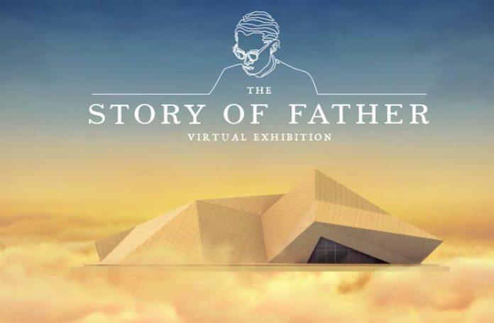 70 เรื่องราวดีๆ The Story of Father นิทรรศการเสมือนจริงบอกเล่าเรื่องราวของ พ่อ