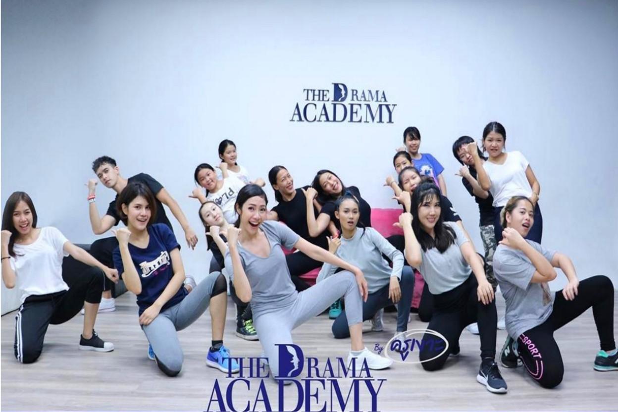 The Drama Academy by Kru Ngor