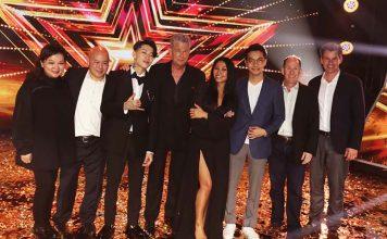 Traveloka และ AXN ฉลองความสำเร็จของ Asia's Got Talent ซีซั่นส์ 2 กับผู้ชนะไล่ล่าความฝัน