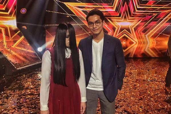 Asia's Got Talent ซีซั่นส์ 2