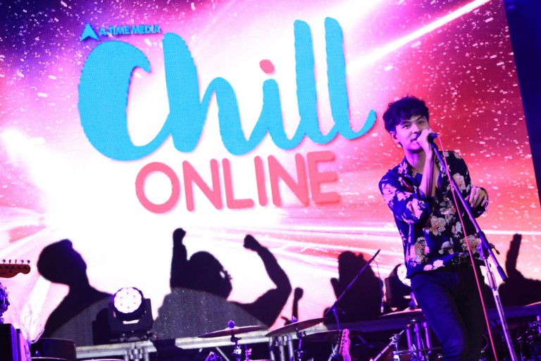 EFM CHILL ON THE BEACH # 14