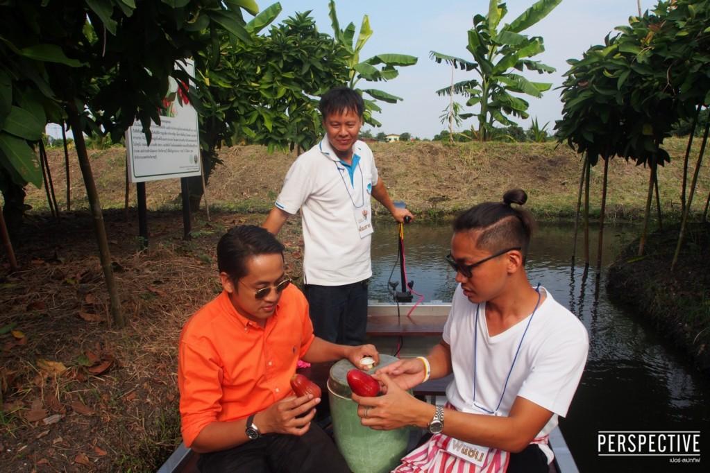 เปอร์สเปกทิฟ : เปิดใจ แซน วศิน เจ้าของฟาร์มกล้วยไม้ส่งออก นีโอ ฟาร์ม จ.ราชบุรี