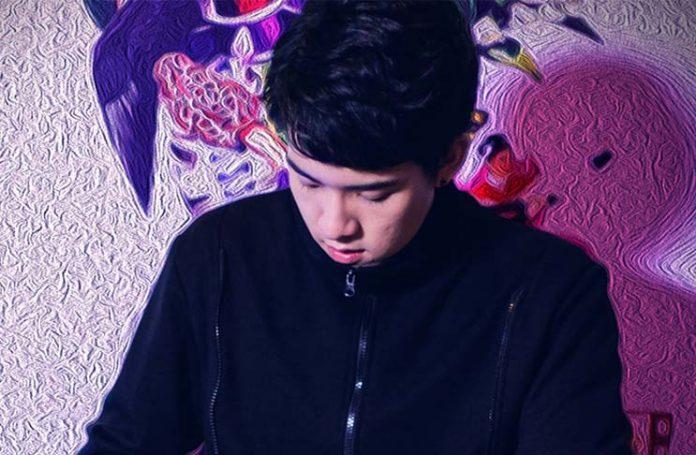 ติดใจ - Victor Zheng ฟังเพลงออนไลน์