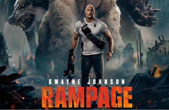 US Box Office : อันดับหนังทำเงิน ประจำวันที่ 13-15 เมษายน 2561