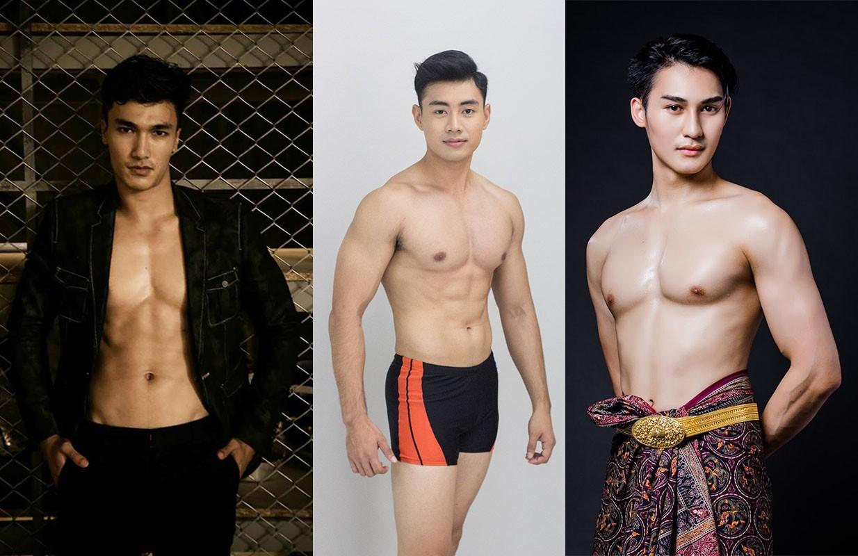 Mister Star Thailand 2018
